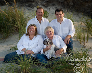 GAET 201 Cassandras Photography A Family Portrait   Finally!
