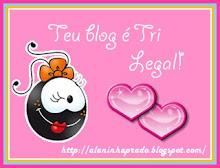 teu blog é tri legal