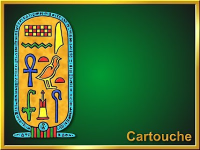 easy cartouche