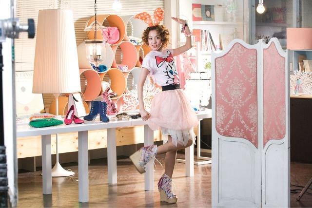 [PICS] Sandara Park  para ETUDE HOUSE (New Look de cabello) 2011 Dara+etude2