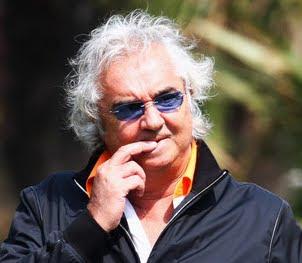 Flávio Briatore, Chefe de equipe da Renault