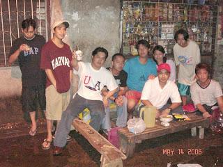 Sarap ng mga naka short - 2 8