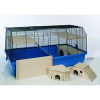 Hamsterkäfig,Gitterkäfig für Mittelhamster