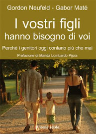 I vostri figli hanno bisogno di voi