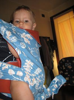 Mei tai e fasce portabebè: le testimonianze delle mamme