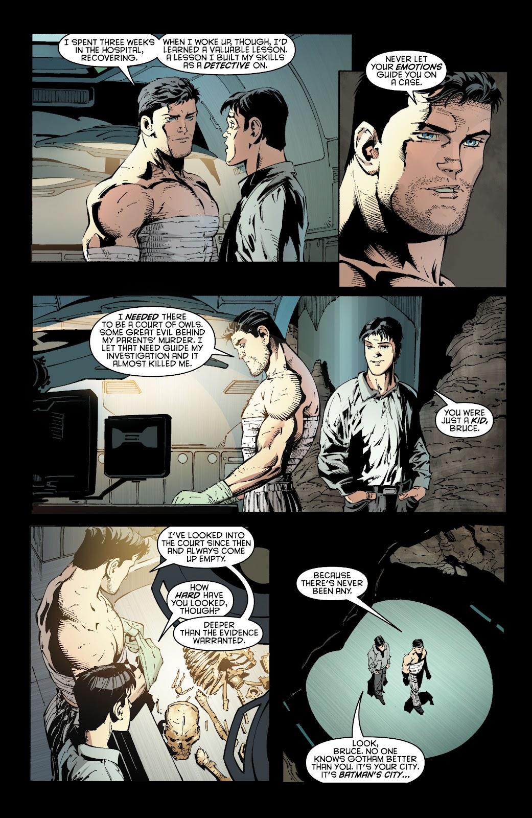 Batman (2011) _TPB 1 #1 - English 89