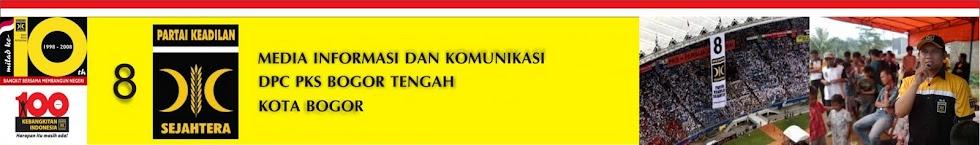 Media Informasi dan Komunikasi DPC PKS Bogor Tengah