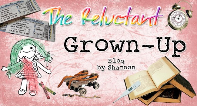 The Reluctant Grownup