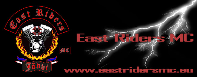 East Riders MC