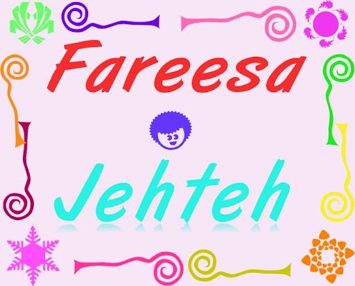 Fareesa