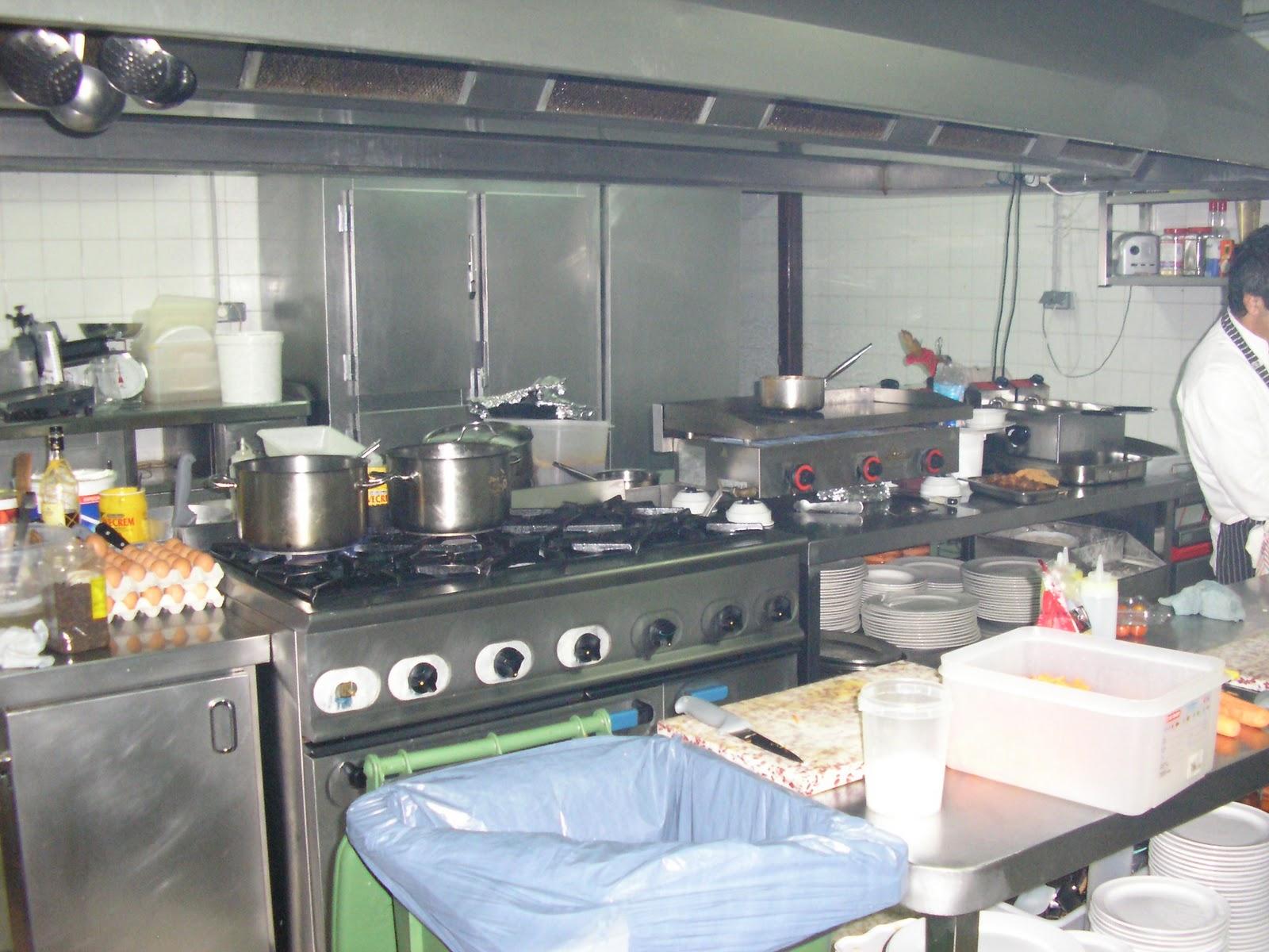 Cocina la carreta el blog de javier - Blog de cocina ...