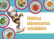 HBITOS ALIMENTARIOS SALUDABLES