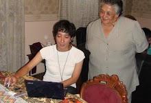 LEYENDO POEMAS MARZO 2009