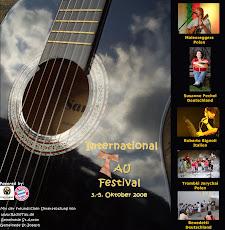 Festival del Tau 2008 Monaco