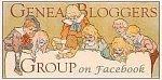 Geneabloggers on Facebook