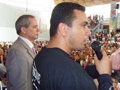 Capitão Tadeu e Sargento Araújo