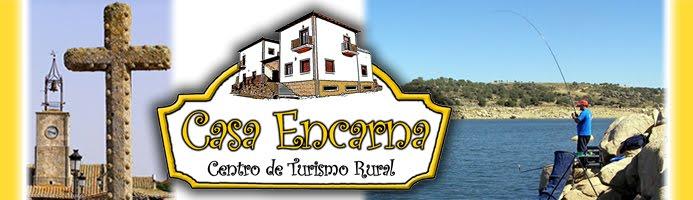 """Turismo Rural """"Casa Encarna"""", Carbellino (ZAMORA)"""