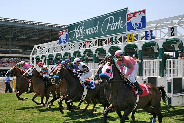 Race Start Clipart Starting Gate Horse Race Track