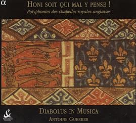 Diabolus in Musica - Honi soit qui mal y pense! (flac)