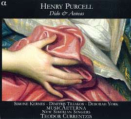 Purcell - Dido & Aeneas - Currentzis (flac)