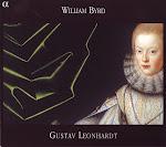Byrd - Harpsichord Music - Gustav Leonhardt (flac)