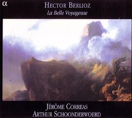 Berlioz - La Belle Voyageuse - Correas, Schoonderwoerd (Ape)