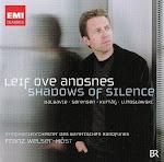 Leif Ove Andsnes - Shadows of Silence (Ape)