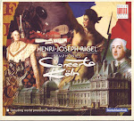 Rigel, Henri-Joseph - Symphonies - Concerto Koln (flac)