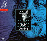 Rossini - Instrumental Music - BFO, Ivan Fischer (Ape)