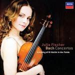 Bach JS - Concertos - Julia Fischer (flac)