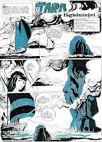 bd benzi desenate cutezatorii almanahul copiilor tara fagaduintei radu theodoru nicolae florin sandu florea comics romania desene