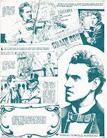 bd benzi desenate desene revista cutezatorii ciprian porumbescu vintila mihaescu comics romania