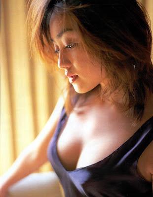 Yumi Adachi japanese, asian, pic wallpaper