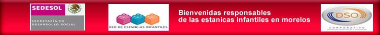 Administrando tu estancia infantil (Morelos)