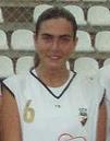 Filipa Tavares - 21 pontos