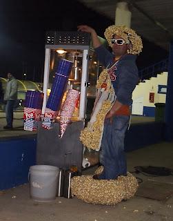 O carnaval chegou mais cedo às Ferreiras