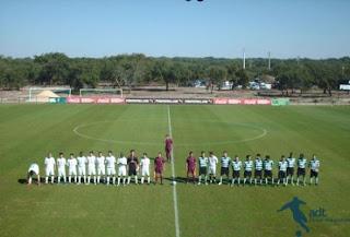 Fonte: www.academia-de-talentos.com  Sporting 2-0 Farense  Júniores