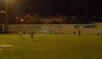 Taça do Algarve  2ª Eliminatória  Padernense 1-2 Farense