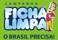 COMISSÃO DO SENADO APROVA FICHA LIMPA