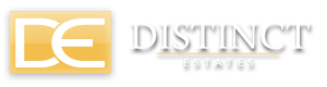 Distinct Estates Demo Blog