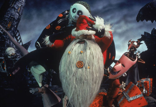 crimes: Kidnap the Sandy Claws