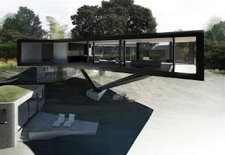 en porte faux d tails d 39 architecture. Black Bedroom Furniture Sets. Home Design Ideas