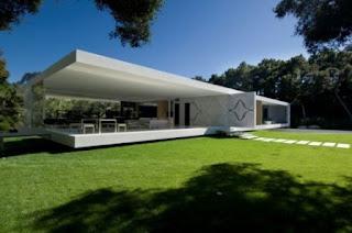 Californie | Détails d\'Architecture