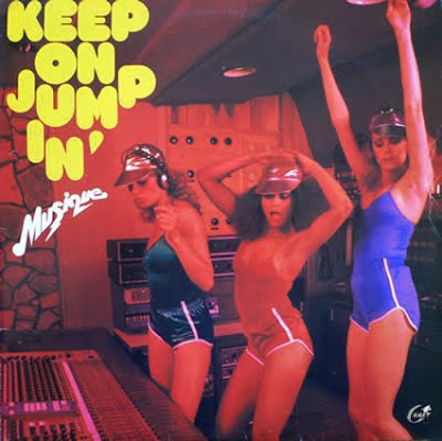 Musique - Keep On Jumpin' (1978)