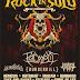 Rock In Solo - Psycroptic Asian Tour 2009