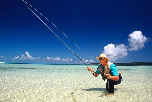 Taste of grand bahama 3rd annual bahamas orvis pro am for Bahamas fishing license