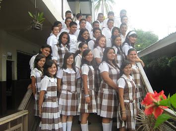 PROMOCIONES 2009.