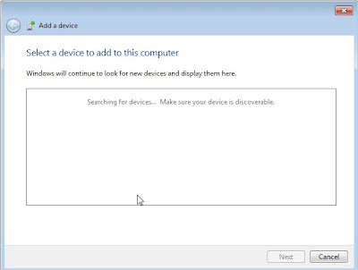 e How to pair cell phone and laptop/desktop using Bluetooth