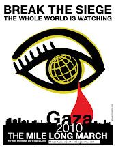 Témoignons de la situation à GAZA