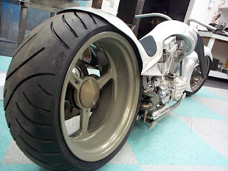 HEAVY MOTORCYCLE MODIFICATIONS PICTURES 2009